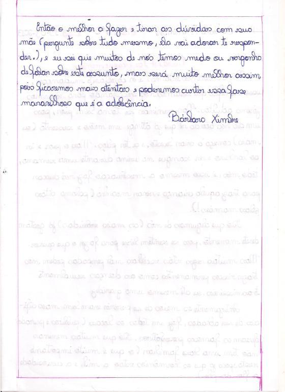 Redação - Bárbara - 7ª C Verso.jpeg